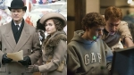 globos de oro, the social network, the kings speech, biutiful