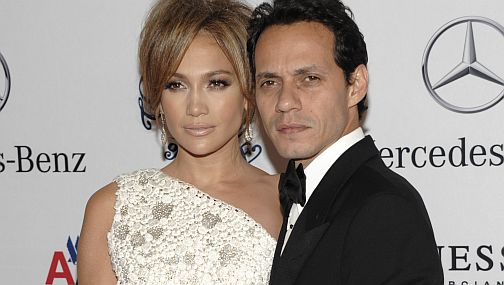 jennifer lpez, marc anthony