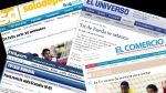 Prensa ecuatoriana