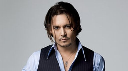 Johnny Depp, , Actor, Hollywood