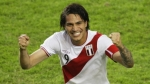 Paolo Guerrero, Copa Amrica Argentina 2011, Seleccin peruana