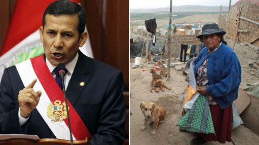 Ollanta Humala